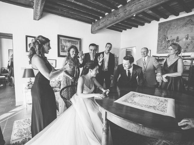 Il matrimonio di Jared e Helen a Lucca, Lucca 18
