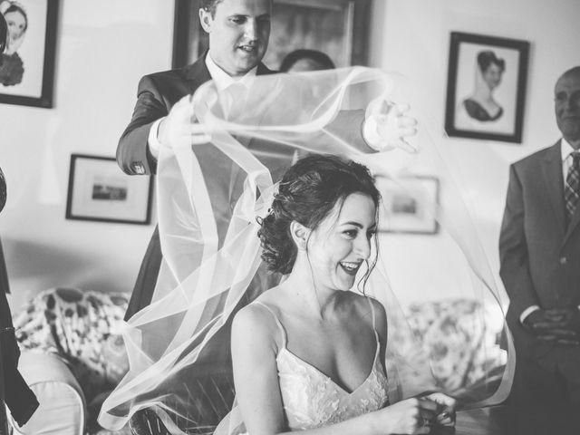 Il matrimonio di Jared e Helen a Lucca, Lucca 21