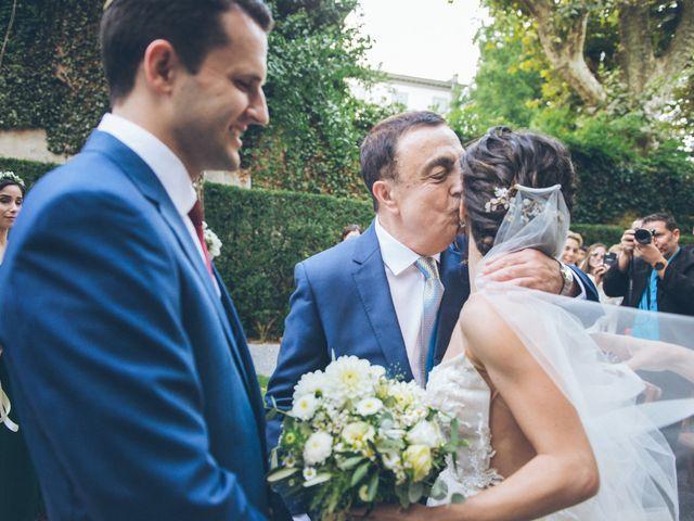Il matrimonio di Jared e Helen a Lucca, Lucca 27