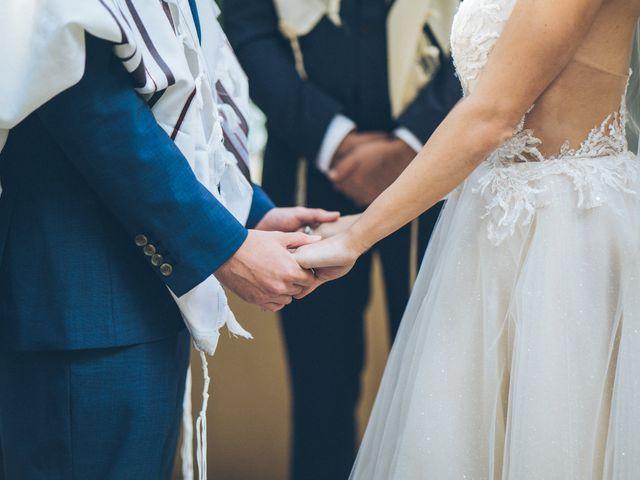 Il matrimonio di Jared e Helen a Lucca, Lucca 29