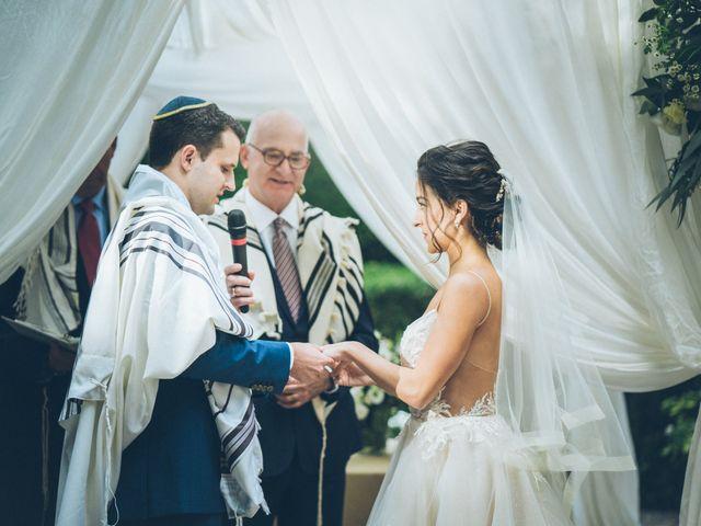 Il matrimonio di Jared e Helen a Lucca, Lucca 30
