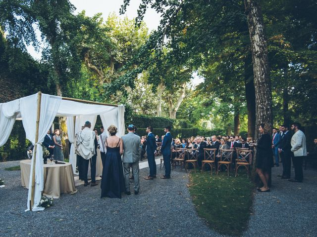 Il matrimonio di Jared e Helen a Lucca, Lucca 32
