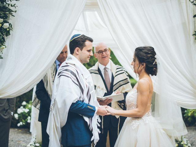 Il matrimonio di Jared e Helen a Lucca, Lucca 35