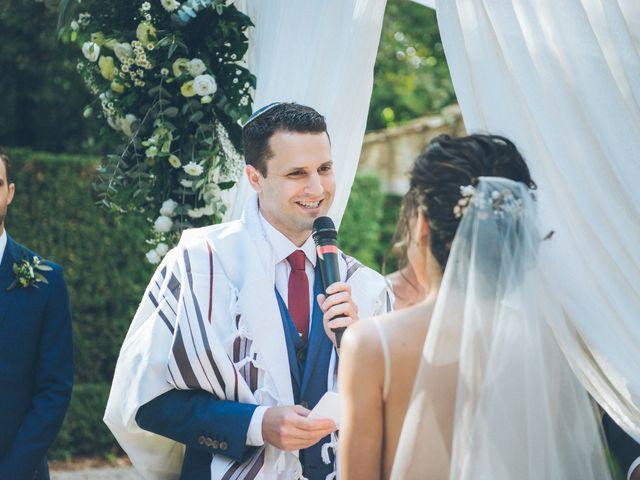 Il matrimonio di Jared e Helen a Lucca, Lucca 38