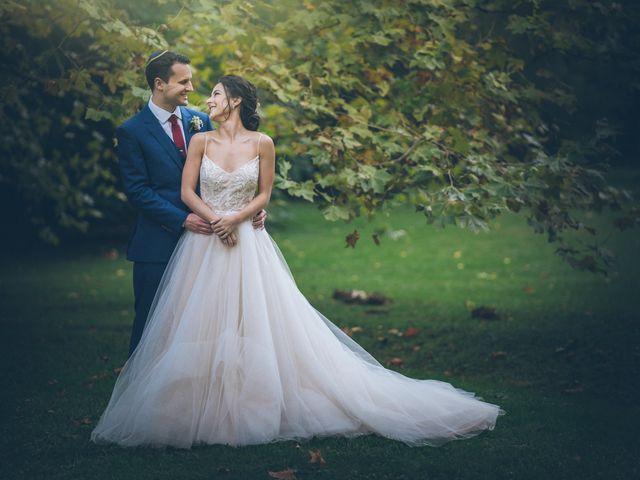 Il matrimonio di Jared e Helen a Lucca, Lucca 42