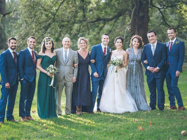 Il matrimonio di Jared e Helen a Lucca, Lucca 44