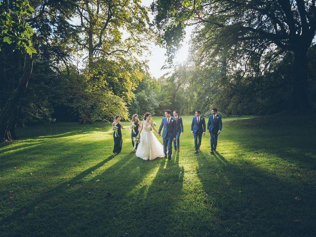 Il matrimonio di Jared e Helen a Lucca, Lucca 45
