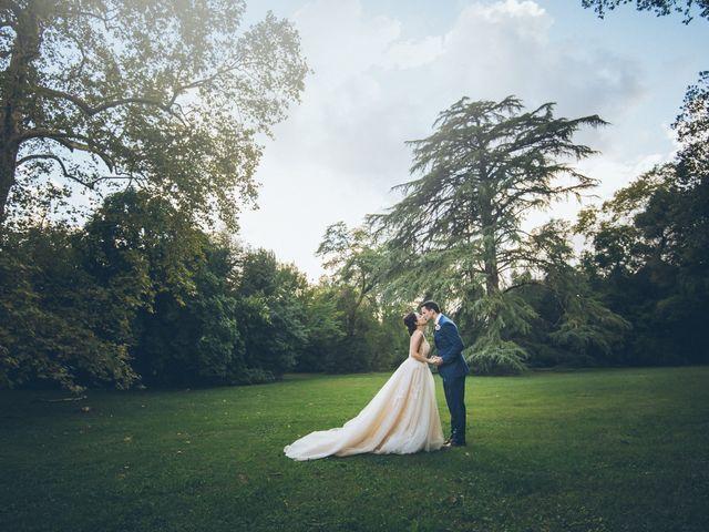Il matrimonio di Jared e Helen a Lucca, Lucca 46