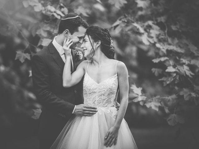 Il matrimonio di Jared e Helen a Lucca, Lucca 56
