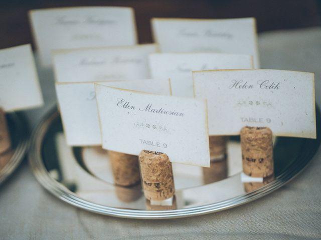 Il matrimonio di Jared e Helen a Lucca, Lucca 57