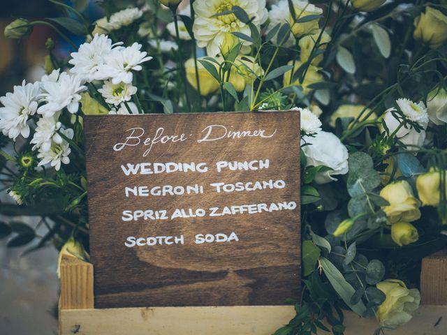 Il matrimonio di Jared e Helen a Lucca, Lucca 58