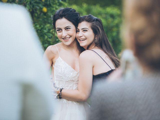 Il matrimonio di Jared e Helen a Lucca, Lucca 61