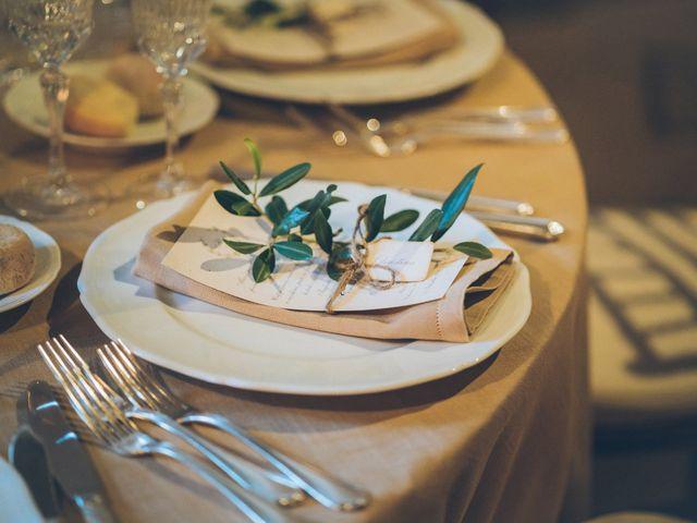 Il matrimonio di Jared e Helen a Lucca, Lucca 66