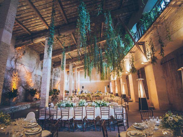 Il matrimonio di Jared e Helen a Lucca, Lucca 67