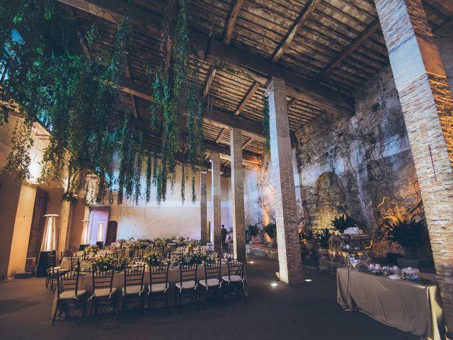Il matrimonio di Jared e Helen a Lucca, Lucca 68
