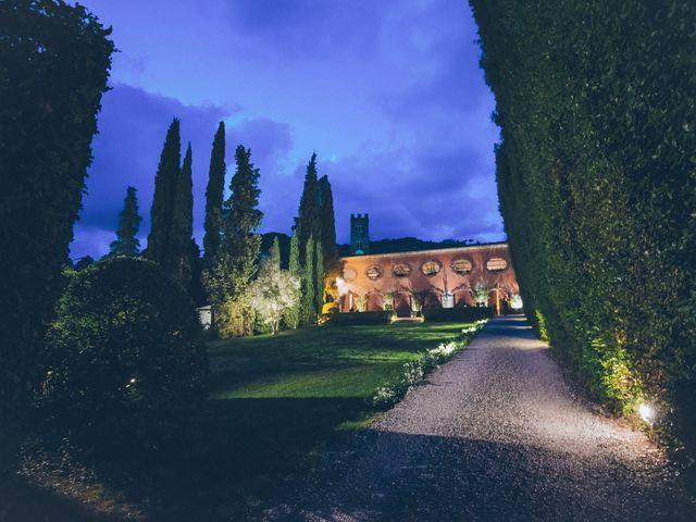 Il matrimonio di Jared e Helen a Lucca, Lucca 69
