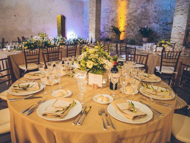 Il matrimonio di Jared e Helen a Lucca, Lucca 71