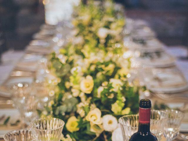 Il matrimonio di Jared e Helen a Lucca, Lucca 76