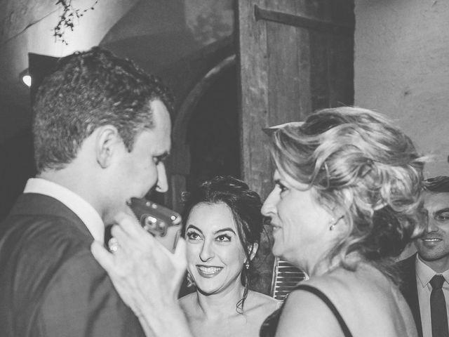 Il matrimonio di Jared e Helen a Lucca, Lucca 77
