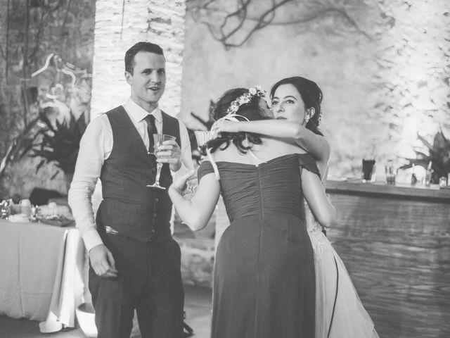 Il matrimonio di Jared e Helen a Lucca, Lucca 78