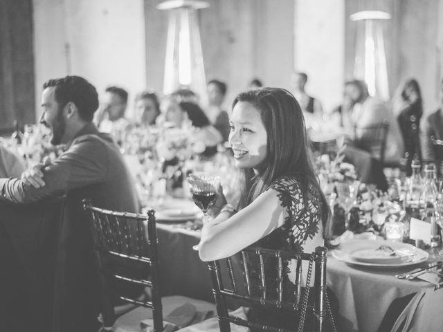 Il matrimonio di Jared e Helen a Lucca, Lucca 79