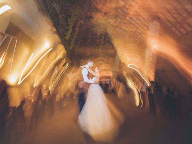 Il matrimonio di Jared e Helen a Lucca, Lucca 82