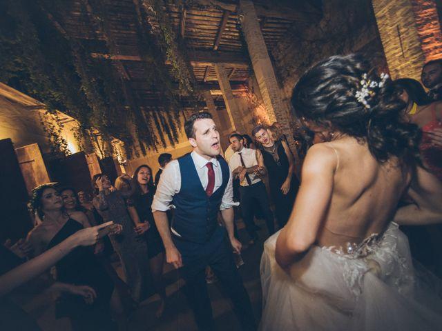 Il matrimonio di Jared e Helen a Lucca, Lucca 90