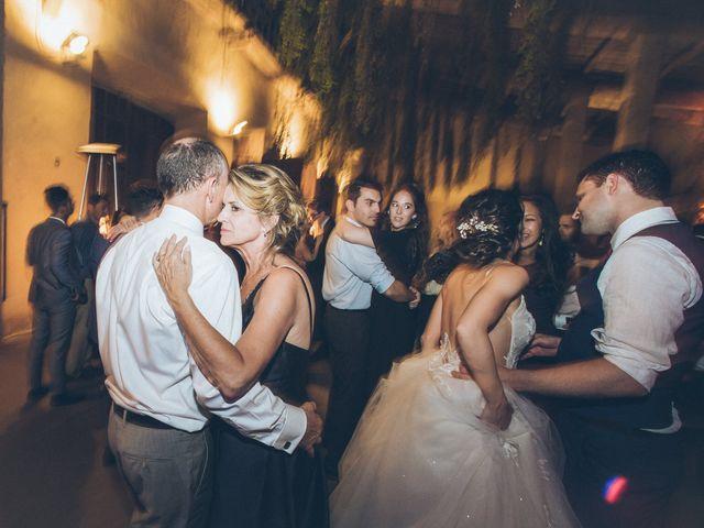 Il matrimonio di Jared e Helen a Lucca, Lucca 91
