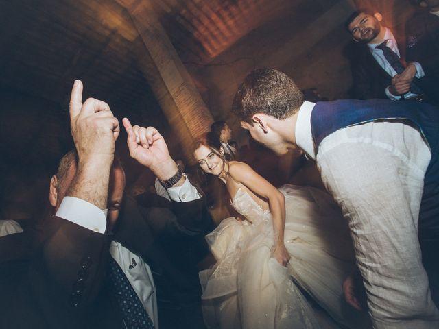 Il matrimonio di Jared e Helen a Lucca, Lucca 92