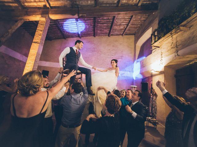 Il matrimonio di Jared e Helen a Lucca, Lucca 94
