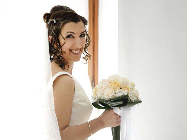 Il matrimonio di Michele e Sofia a Leonessa, Rieti 8