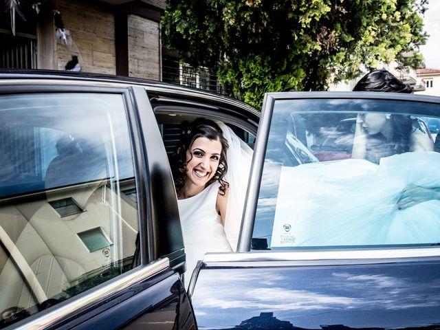 Il matrimonio di Michele e Sofia a Leonessa, Rieti 9