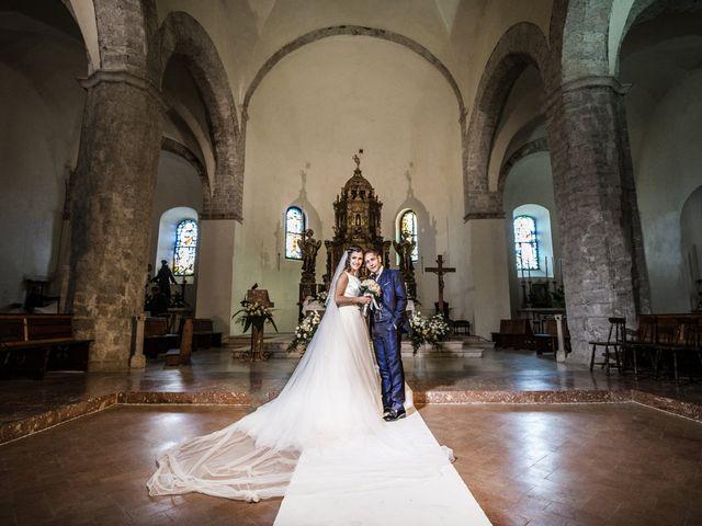 Il matrimonio di Michele e Sofia a Leonessa, Rieti 12