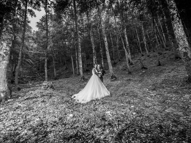 Il matrimonio di Michele e Sofia a Leonessa, Rieti 19
