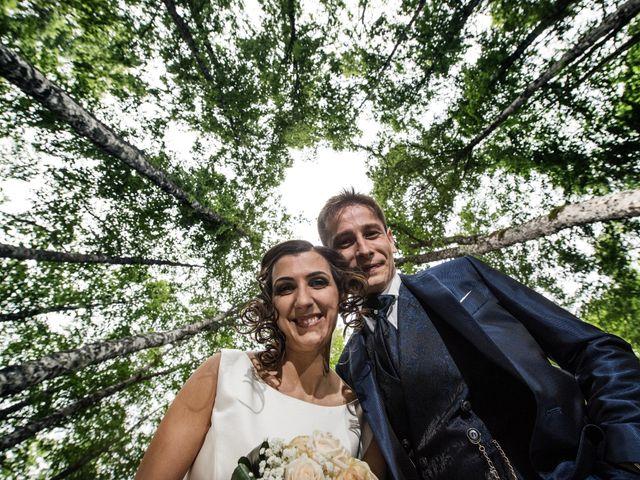 Il matrimonio di Michele e Sofia a Leonessa, Rieti 20