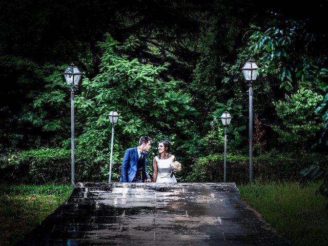 Il matrimonio di Michele e Sofia a Leonessa, Rieti 24