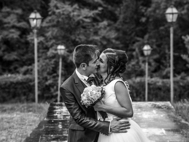 Il matrimonio di Michele e Sofia a Leonessa, Rieti 25