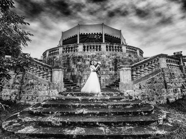 Il matrimonio di Michele e Sofia a Leonessa, Rieti 26