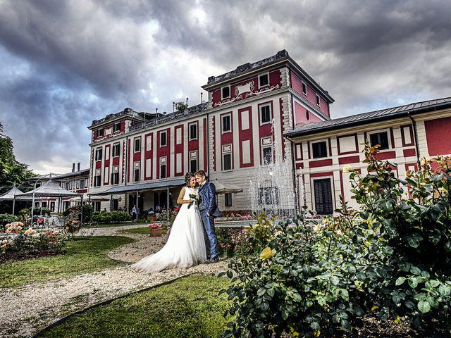 Il matrimonio di Michele e Sofia a Leonessa, Rieti 27