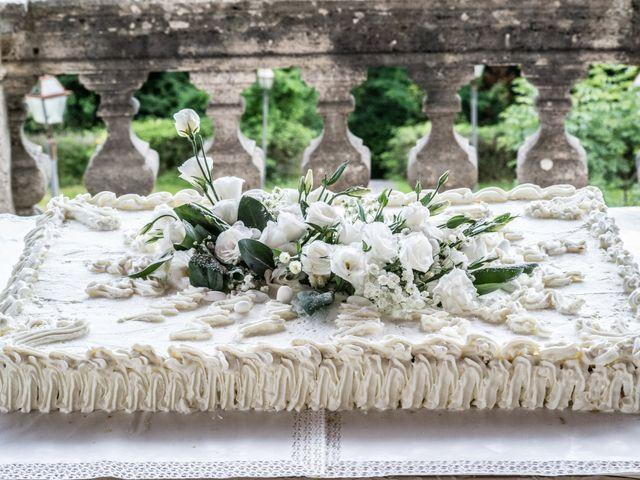 Il matrimonio di Michele e Sofia a Leonessa, Rieti 28