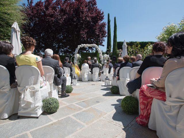 Il matrimonio di Luca e Rossella a Piossasco, Torino 6