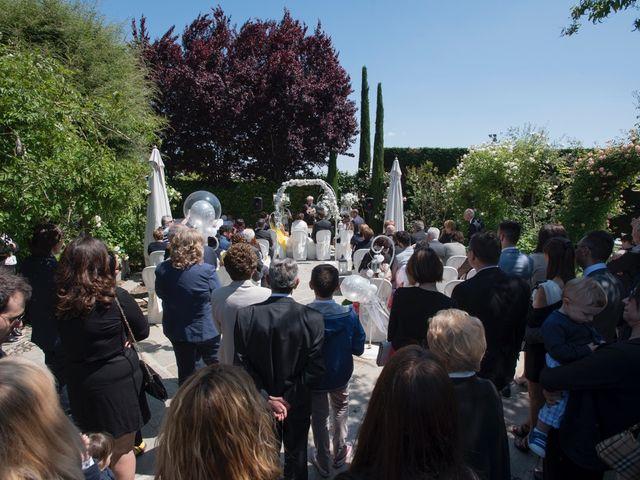 Il matrimonio di Luca e Rossella a Piossasco, Torino 7