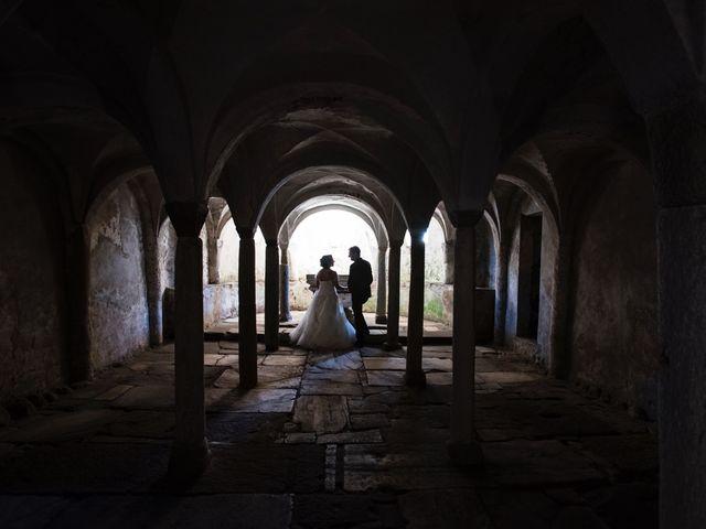 Il matrimonio di Luca e Rossella a Piossasco, Torino 10