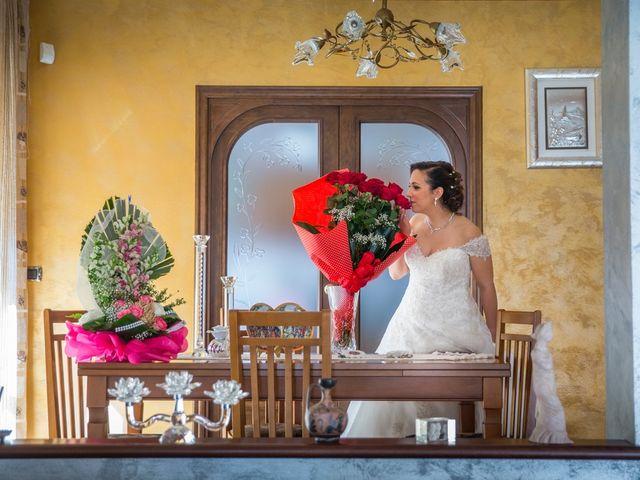 Il matrimonio di Luca e Rossella a Piossasco, Torino 29