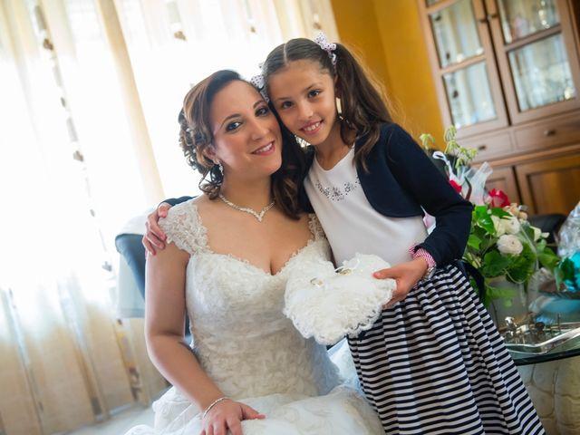 Il matrimonio di Luca e Rossella a Piossasco, Torino 35