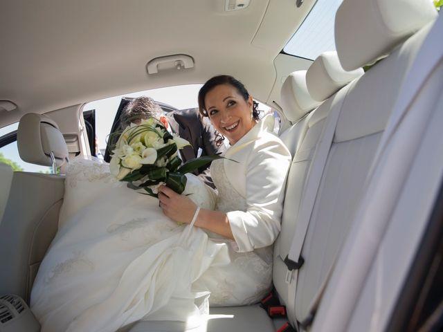 Il matrimonio di Luca e Rossella a Piossasco, Torino 37