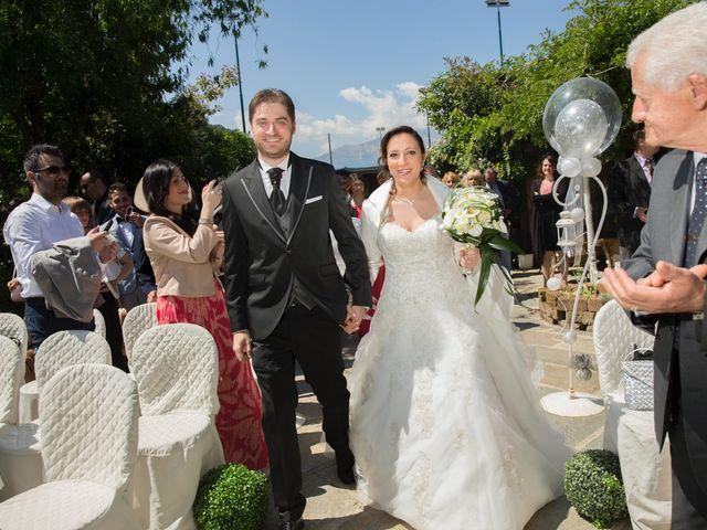 Il matrimonio di Luca e Rossella a Piossasco, Torino 40