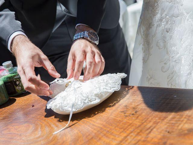 Il matrimonio di Luca e Rossella a Piossasco, Torino 42