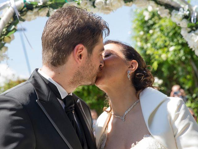 Il matrimonio di Luca e Rossella a Piossasco, Torino 47