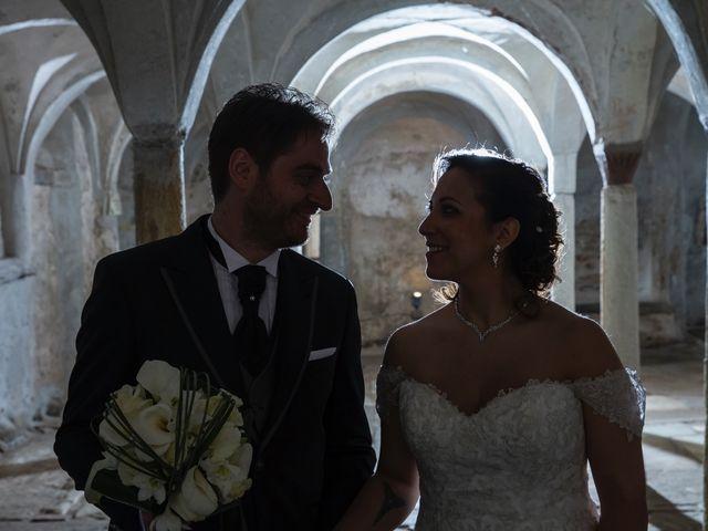 Il matrimonio di Luca e Rossella a Piossasco, Torino 51